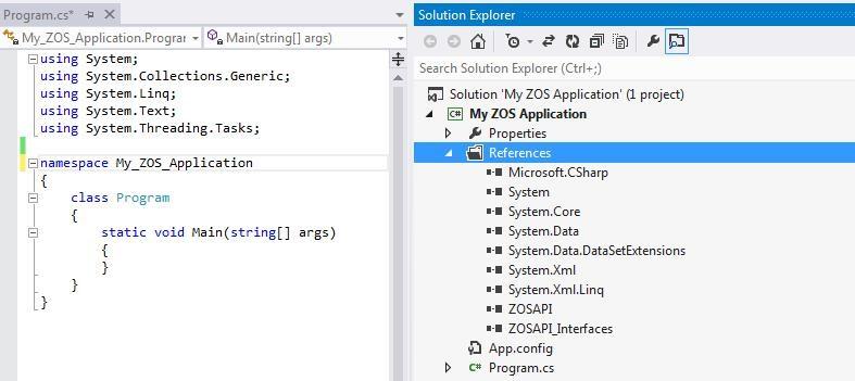 Visual Studio Setup 5